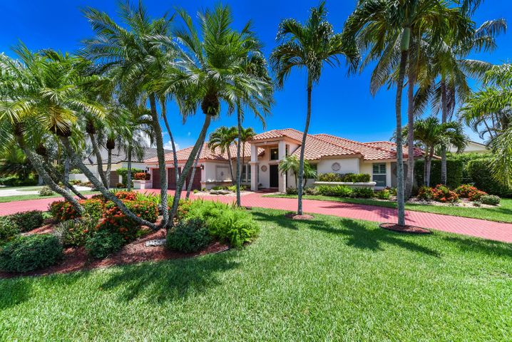 5955 Buena Vista Court, Boca Raton, FL 33433