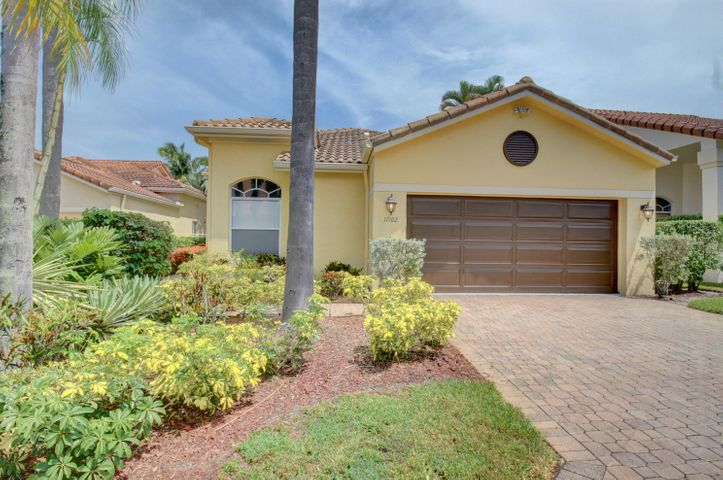 17102 Newport Club Drive, Boca Raton, FL 33496