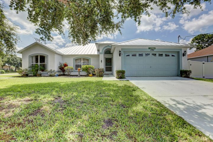 1701 SE Fairfield Street, Port Saint Lucie, FL 34983