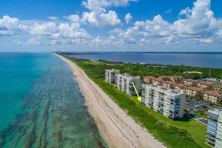 7420 S Ocean Drive, 116, Jensen Beach, FL 34957