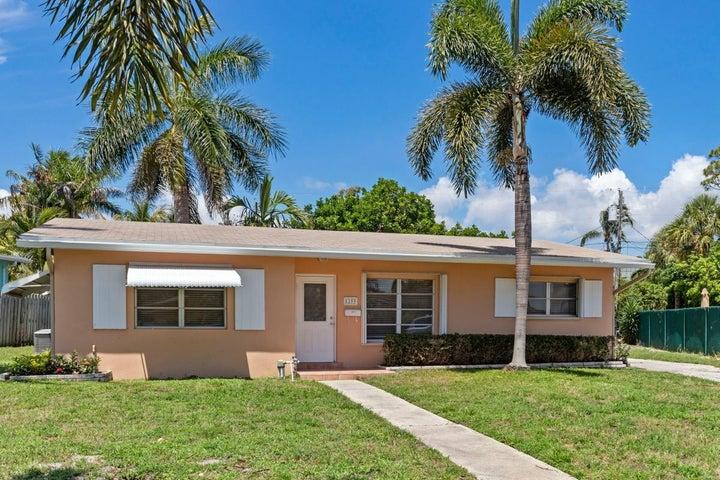 1255 NE 4th Court, Boca Raton, FL 33432