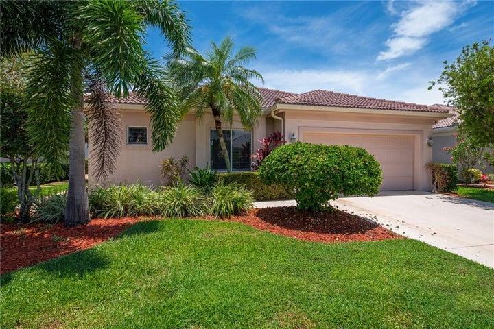 3191 SE Carrick Green Court, Port Saint Lucie, FL 34952