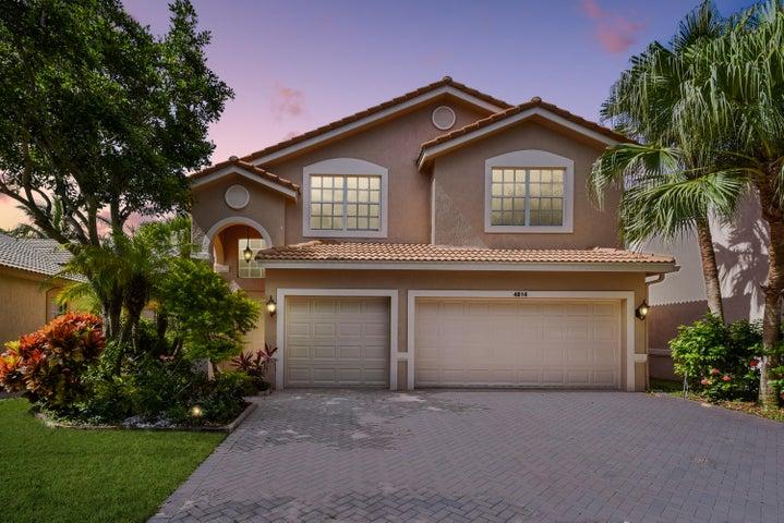 4814 Modern Drive, Delray Beach, FL 33445