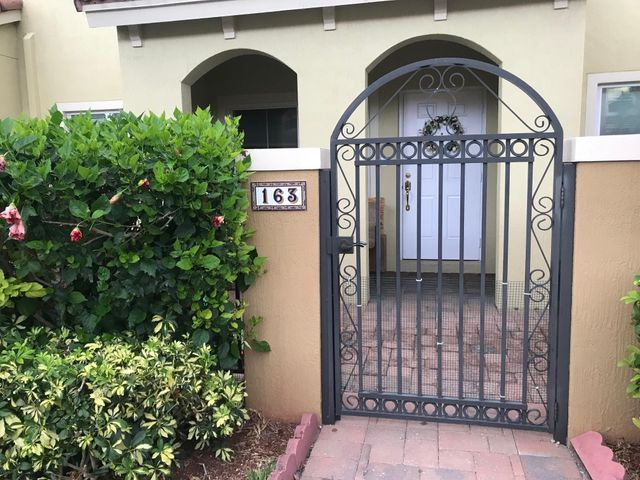 Welcome Home to Monterey Bay, gated and secure.