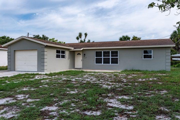 515 Greenbriar Drive, Lake Park, FL 33403
