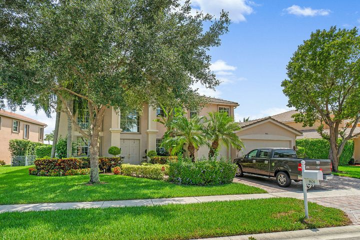 9826 Via Amati, Lake Worth, FL 33467