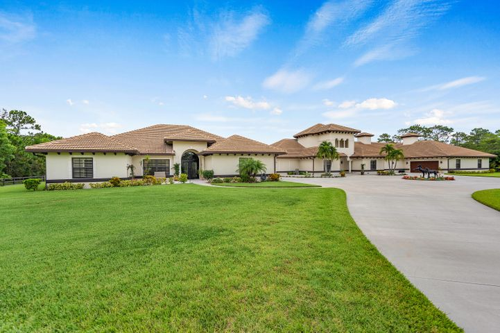 11225 Alligator Trail, Lake Worth, FL 33449