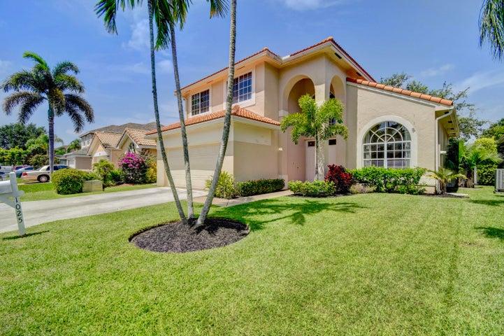 1025 W Fairfax Circle, Boynton Beach, FL 33436