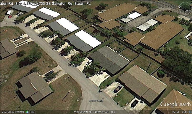 4700 SE Salvatori Road, Stuart, FL 34997