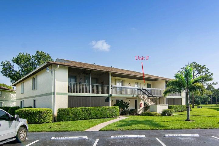 6285 Chasewood Drive, F, Jupiter, FL 33458