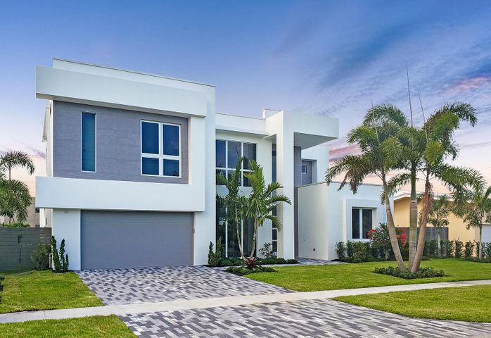 222 NW 18th Street, Delray Beach, FL 33444