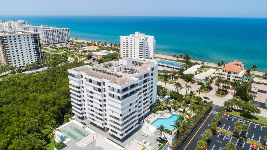 3450 S Ocean Boulevard, 401, Highland Beach, FL 33487