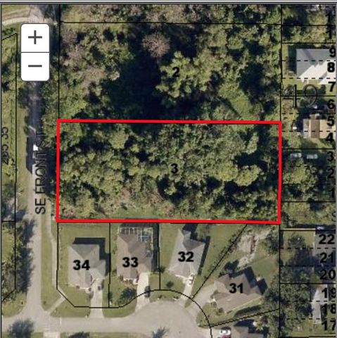 0 Unassigned, Port Salerno, FL 34992