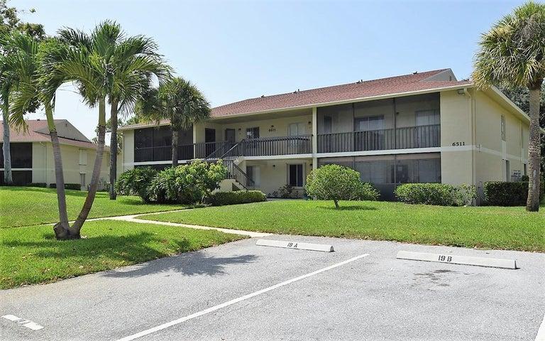 6511 Chasewood Drive, H, Jupiter, FL 33458