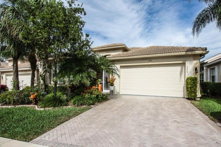 9889 Casa Mar Drive, Lake Worth, FL 33467