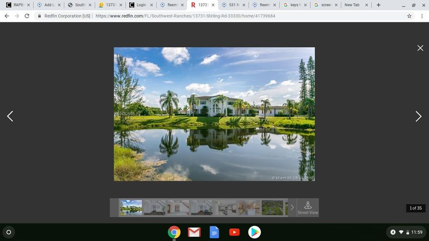 13731 Stirling Rd, Southwest Ranches, FL