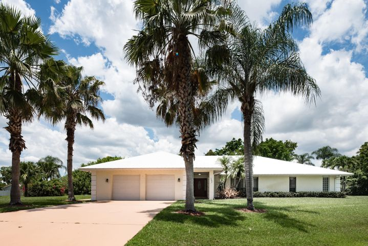 1792 SE Canora Road, Port Saint Lucie, FL 34952