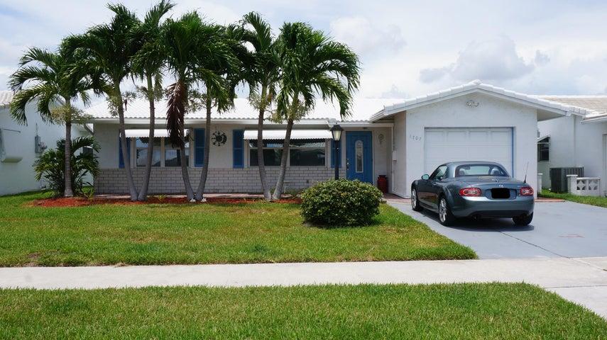 1707 SW 16th Street, Boynton Beach, FL 33426