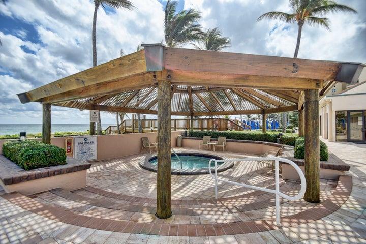 3420 S Ocean Boulevard, 4-Q, Highland Beach, FL 33487