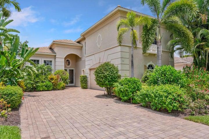 34 Laguna Terrace, Palm Beach Gardens, FL 33418