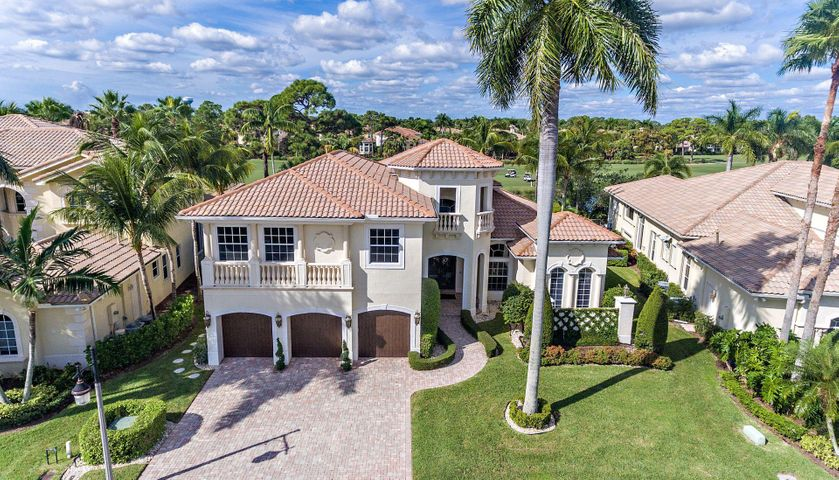 423 Savoie Drive, Palm Beach Gardens
