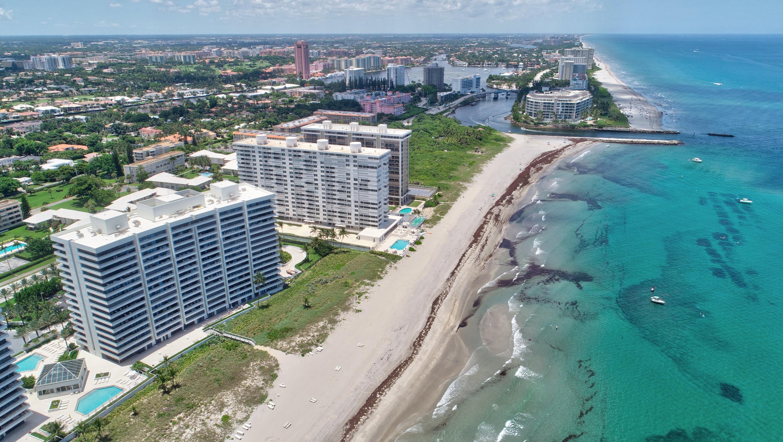 1400 S Ocean Boulevard, 601, Boca Raton, FL 33432