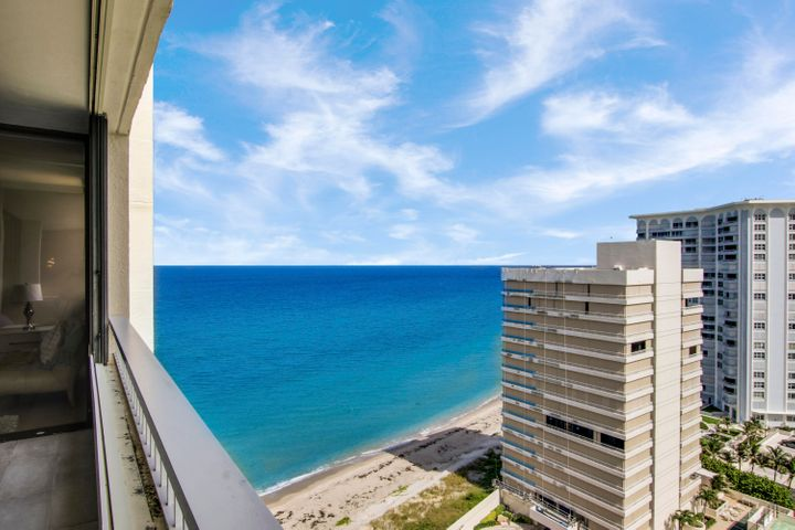 5280 N Ocean Drive, 16-F, Singer Island, FL 33404