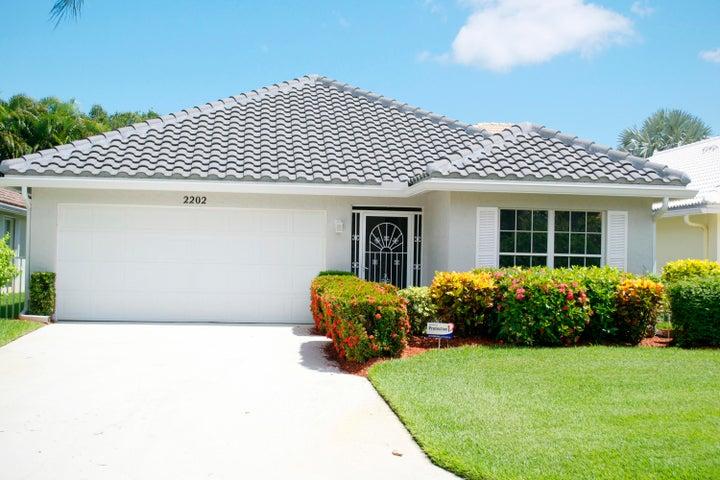 2202 SW Olympic Club Terrace, Palm City, FL 34990