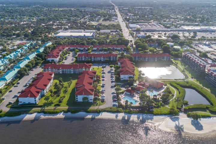 Intracoastal Gated Community