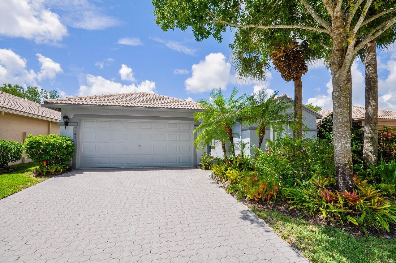 8243 Duomo Circle, Boynton Beach, FL 33472