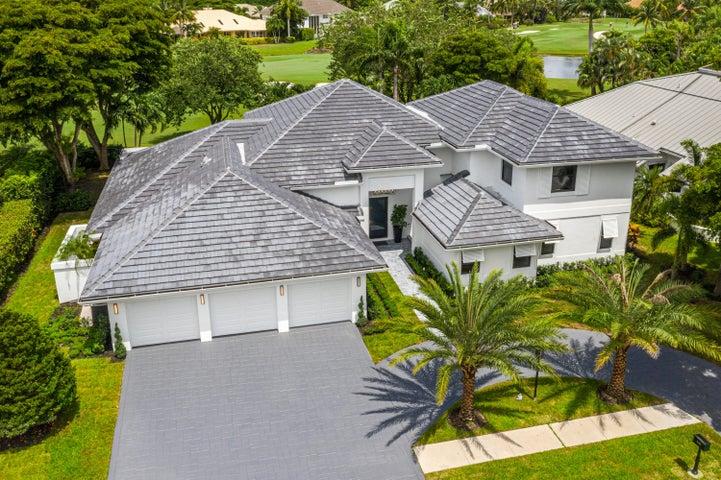 21267 Bellechasse Court, Boca Raton, FL 33433