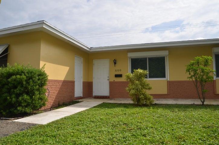 3210 NE 5th Drive, Boca Raton, FL 33431