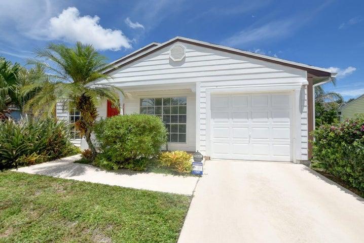 8942 Grey Eagle Drive, Boynton Beach, FL 33437