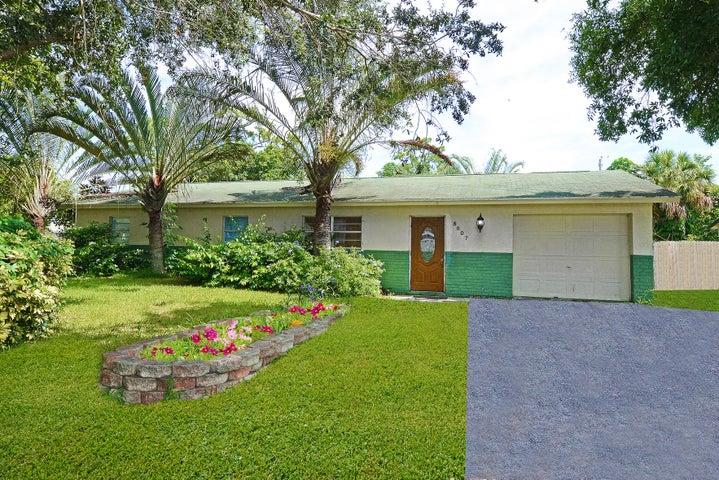 5807 Orange Road, West Palm Beach, FL 33413