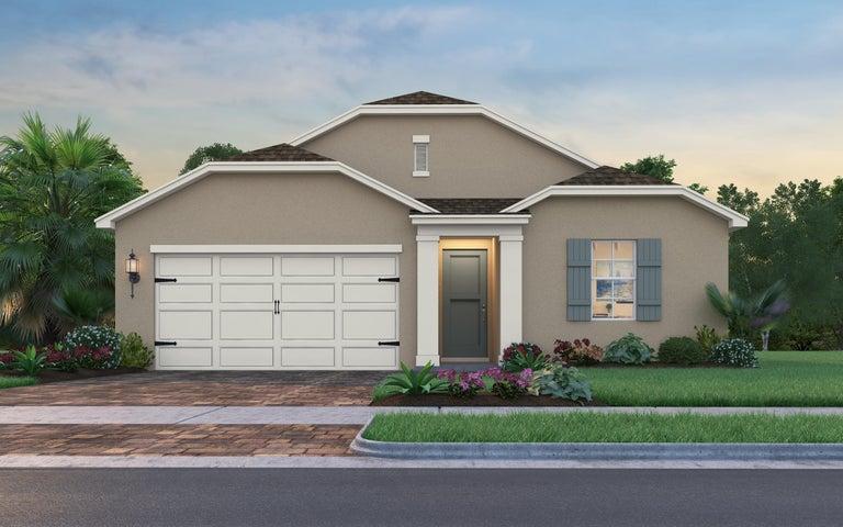 1550 NE Skyhigh Terrace, Ocean Breeze, FL 34957