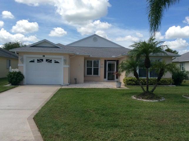 367 European Lane, Fort Pierce, FL 34982