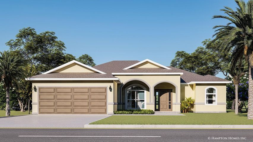 714 SW Hamberland Avenue, Port Saint Lucie, FL 34953