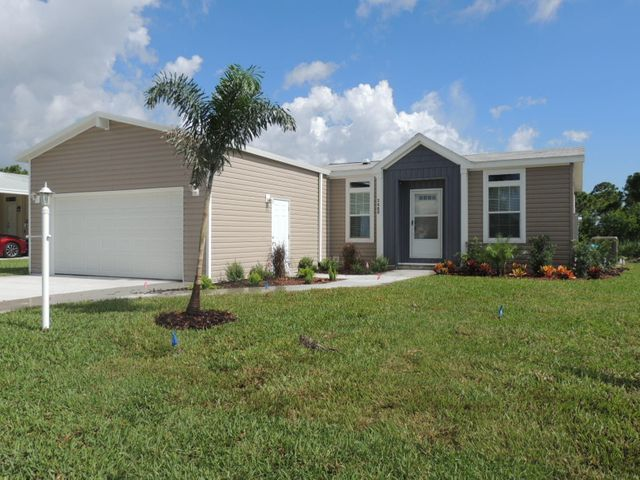 3600 Red Tailed Hawk Drive, Port Saint Lucie, FL 34952
