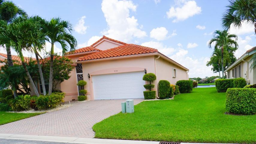 5153 Polly Park Lane, Boynton Beach, FL 33437