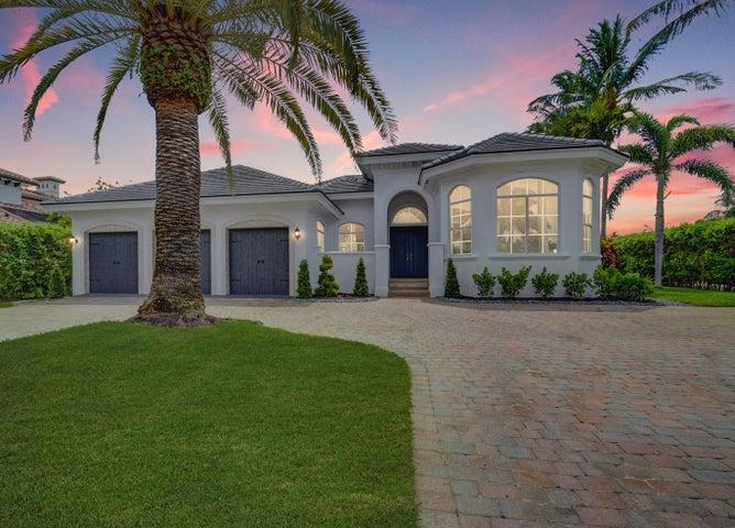 4229 Tranquility Drive, Highland Beach, FL 33487