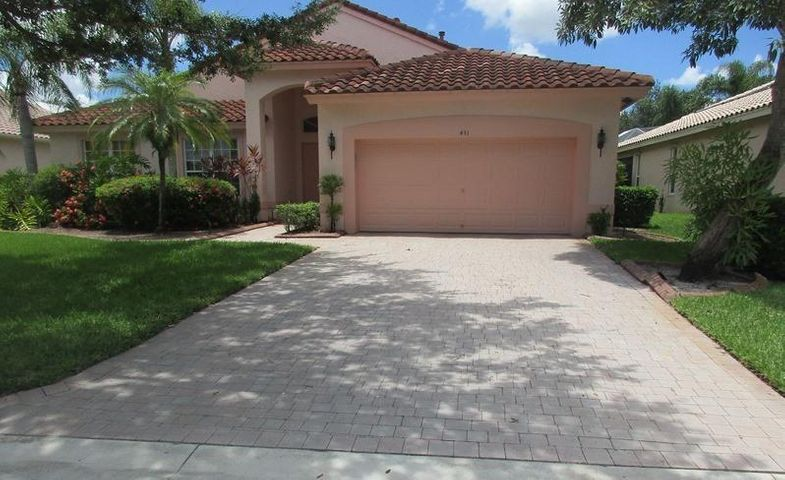 431 NW Coolwater Court, Port Saint Lucie, FL 34986