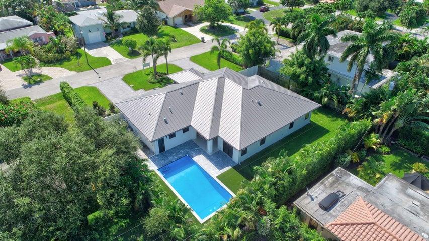 1502 Dale Lane, Delray Beach, FL 33444