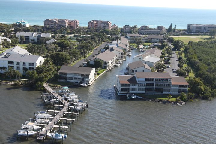 1456 NE Ocean Boulevard, 9-101, Stuart, FL 34996