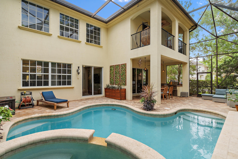 Rare Pool Home