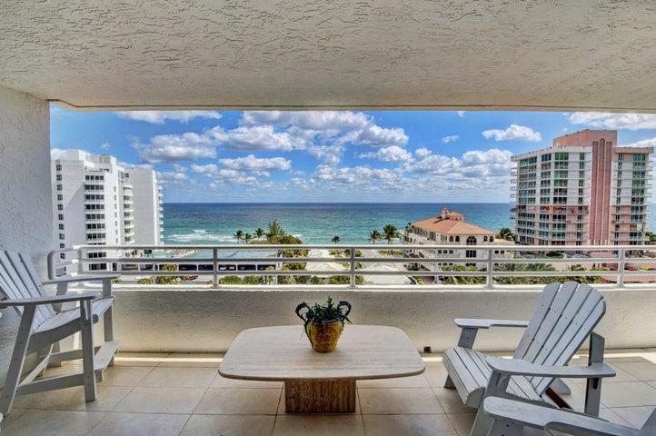 3450 S Ocean Boulevard, 901, Highland Beach, FL 33487