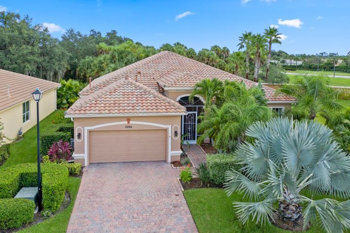 11246 SW Apple Blossom Trail, Port Saint Lucie, FL 34987