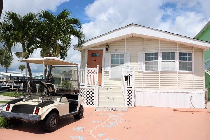 10701 S Ocean Drive, 815, Jensen Beach, FL 34957