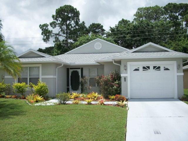 655 Ponytail Lane, Fort Pierce, FL 34982