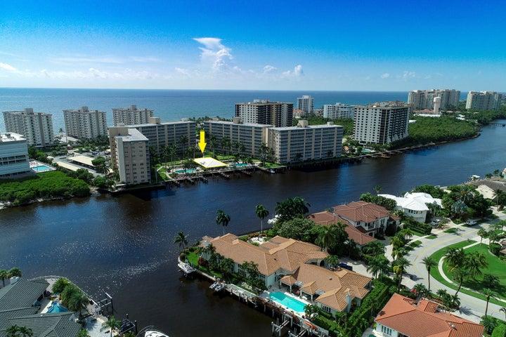 3224 S Ocean Boulevard, 216-B, Highland Beach, FL 33487