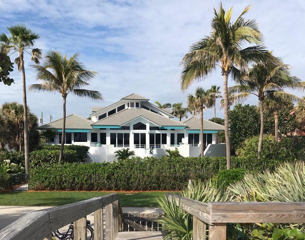 South Florida Oceanfront Homes | Beachfront Homes